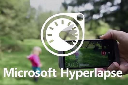 Το Microsoft Hyperlapse δίνει τέλος τα κουνημένα βίντεο!
