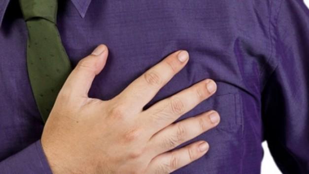 SOS: Τι να κάνετε σε περίπτωση ανεξήγητου πόνους στο στήθος