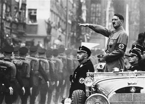 Νέο ριάλιτι `διαμάντι`: Οικογένεια ζει υπό την κατοχή των Ναζί!