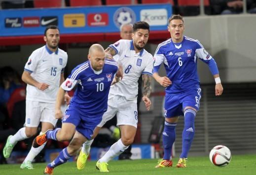 Ν. Φερόε - Ελλάδα: Η τελευταία ευκαιρία της Εθνικής...