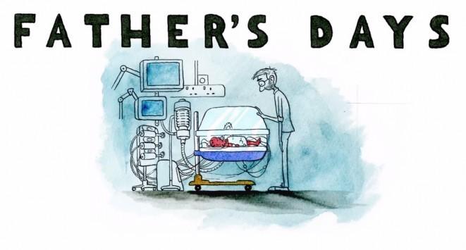 Γιορτή του πατέρα 2015: Η εμπειρία της πατρότητας - Συγκλονιστικό βίντεο