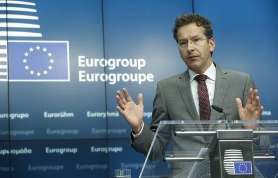 Eurogroup Live: Πέταξαν έξω την Ελλάδα και συνεδριάζουν ξανά για να αποφασίσουν Plan B! - Ντάισελμπλουμ: Το πρόγραμμα λήγει την Τρίτη το βράδυ!