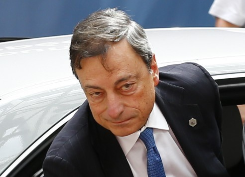 BBC: Η ΕΚΤ σταματάει τη χρηματοδότηση των ελληνικών τραπεζών!