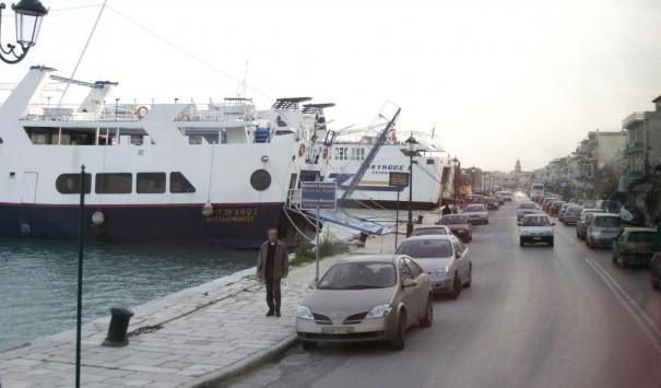 Ζάκυνθος: Ακυρώθηκαν τα δρομολόγια πλοίου από Ιταλία λόγω χαμηλών κρατήσεων - Φόβοι για ''κατάρρευση'' του τουρισμού!