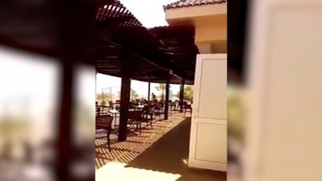 Κυνηγούσε τον μακελάρη της Τυνησίας ενώ εκτελούσε τουρίστες - Συγκλονιστικό βίντεο