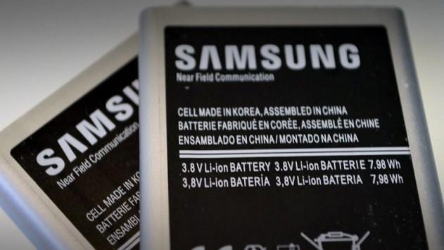 Νέες μπαταρίες με διπλάσια χωρητικότητα από την Samsung!