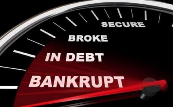 Τι θα συμβεί σε λίγες ώρες χωρίς πληρωμή του ΔΝΤ