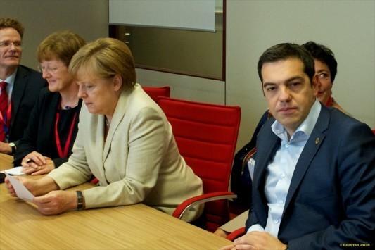 Όλα ανοιχτά για το δημοψήφισμα μετά τη νέα πρόταση Τσίπρα - Οι Γερμανοί ζητούν πρώτα ακύρωση και μετά συμφωνία