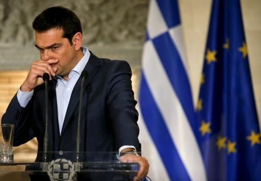 Eurogroup LIVE: Σε αδιέξοδο ο πρωθυπουργός - Το `ναι` τον οδηγεί σε παραίτηση - Το `όχι` σε απομόνωση - Το πάγωμα σε εσωκομματικό πρόβλημα