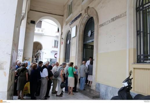 Παραλύουν οι Δήμοι της Πελοποννήσου από το κλείσιμο των τραπεζών