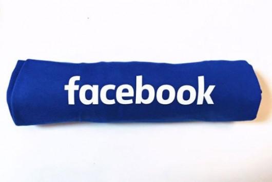 Το Facebook άλλαξε λογότυπο!