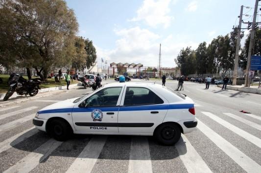 Καλαμάτα: Εξαρθρώθηκε εγκληματική ομάδα που διέπραττε κλοπές