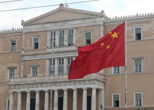 Grexit: Η Κίνα... σφυρίζει αδιάφορα