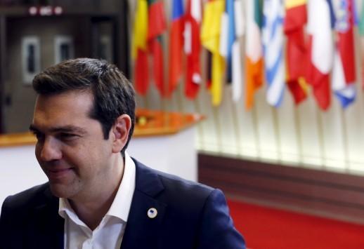 Σύνοδος Κορυφής Live - Τσίπρας: Είμαι εδώ έτοιμος για έντιμο συμβιβασμό - Μέρκελ: Έχει χαθεί το πιο σημαντικό νόμισμα που είναι η εμπιστοσύνη!