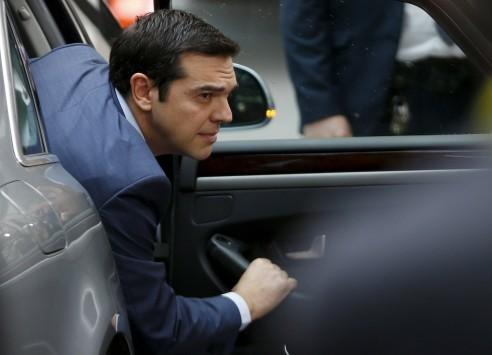 Γεμάτα από Ελλάδα τα σημερινά πρωτοσέλιδα του διεθνή Τύπου