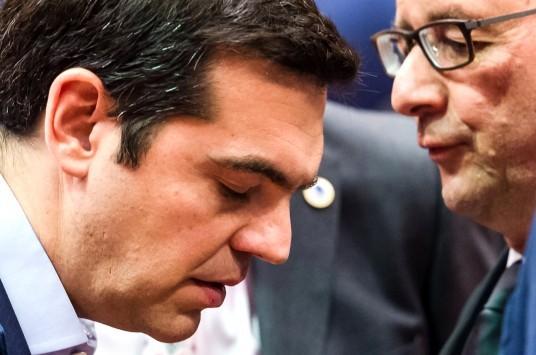 Θα παραμείνει ο Αλέξης Τσίπρας Πρωθυπουργός;