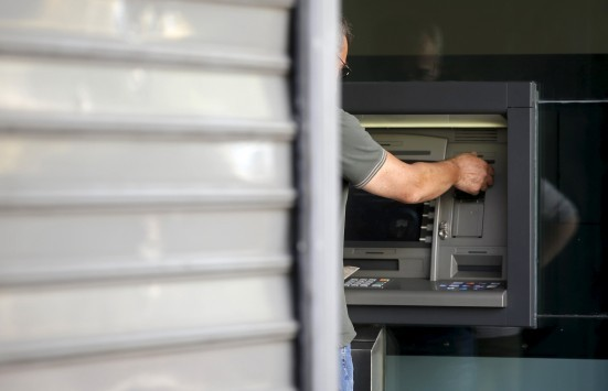 Κλειστές τράπεζες: Αμετάβλητος ο ELA! Η απόφαση της ΕΚΤ