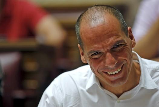 Σάλος από τις αποκαλύψεις Βαρουφάκη! `Ζήτησα Grexit και παράλληλο νόμισμα!`