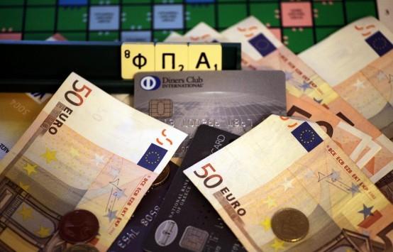 ΦΠΑ 2015: Ερχεται κύμα ακρίβειας από τη Δευτέρα