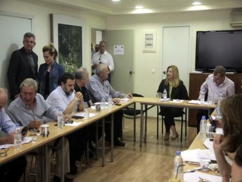 Συνεδρίαση Κεντρικής Πολιτικής Επιτροπής του ΠΑΣΟΚ την Κυριακή
