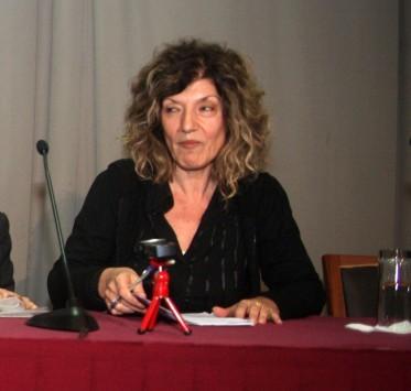 Νέα κυβέρνηση: Ποιά είναι η Σια Αναγνωστοπούλου