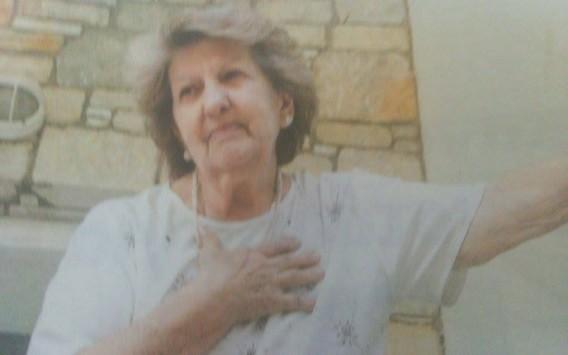 Μητέρα Τσίπρα: `Μακάρι να μην γινόταν πρωθυπουργός ο Αλέξης - Στεναχωριέμαι που πιέζεται τόσο`