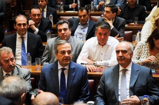 Νέα Δημοκρατία: Βγάζει πρόεδρο στις 30 Αυγούστου ενόψει... εκλογών