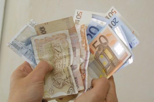 Τι θα συνέβαινε στην Ελλάδα της δραχμής – Έκθεση της Ernst & Young