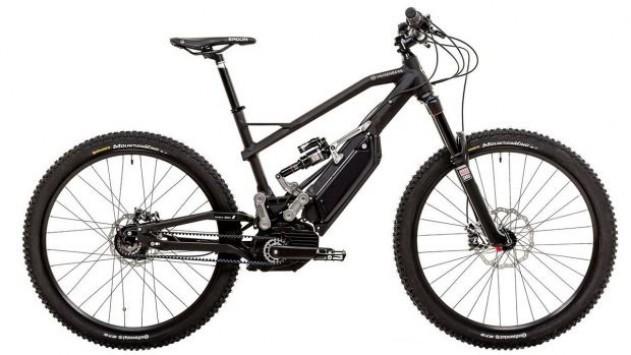 Ηλεκτρικό ποδήλατο με τεχνολογία από BMW i
