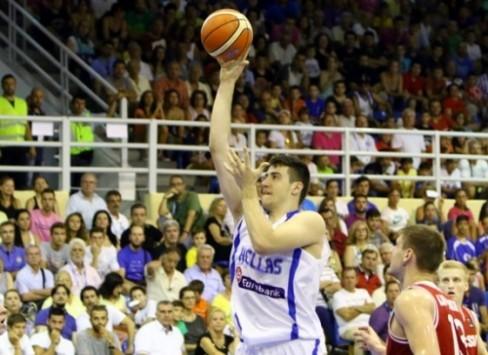 Eurobasket: Νίκησε και παίζει την τετράδα με Γαλλία η Εθνική