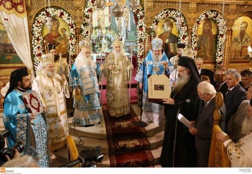 Οι φετινές εορταστικές εκδηλώσεις για τον Δεκαπενταύγουστο στην Παναγία Σουμελά