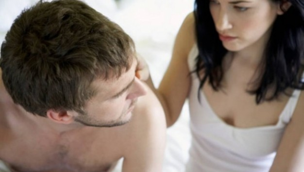 Άντρες προσοχή! Τι δείχνει η μικρή ποσότητα υγρού στην εκσπερμάτιση