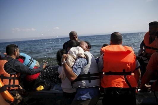 Σερβία: Ελλάδα και Γερμανία φταίνε για το μεταναστευτικό!