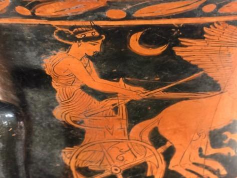 Πανσέληνος 2015: `Ιστορίες της Σελήνης` το Σάββατο στο Εθνικό Αρχαιολογικό Μουσείο