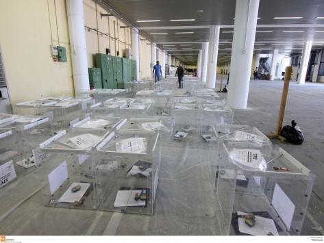 """Εκλογές 2015: """"Βροχή"""" οι δημοσκοπήσεις! Ντέρμπι ΣΥΡΙΖΑ – Νέας Δημοκρατίας - `Βουτιά` της δημοτικότητας Τσίπρα"""