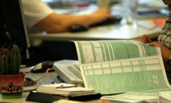 Φορολογικές δηλώσεις 2015: Προσοχή την Δευτέρα τελειώνει η προθεσμία