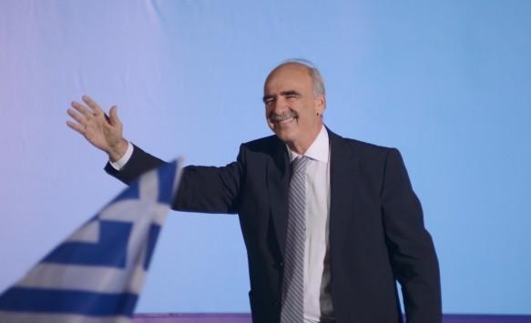 Εκλογές 2015 - Μεϊμαράκης: Η ΝΔ θα είναι πρώτο κόμμα