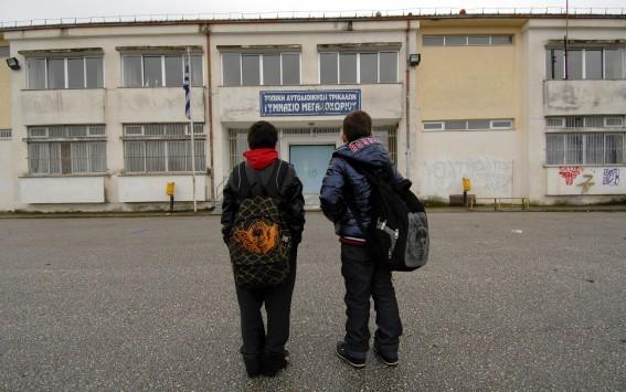 Τα σχολεία ανοίγουν σε λίγο: Προσοχή στον ιό Κοξάκι στα παιδιά - Ποια είναι τα συμπτώματα