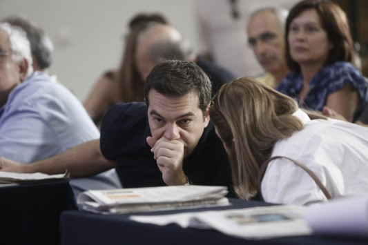 Εκλογές 2015: Το παζλ των συμμαχιών - Οι `θολές` δημοσκοπήσεις και τα εφιαλτικά σενάρια