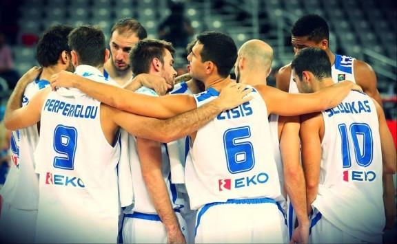 Eurobasket 2015: Επική ανατροπή για την Ελλάδα! Τερμάτισε πέμπτη η Εθνική
