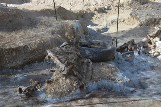 Ανακάλυψη σοκ: Διαμελίστηκαν τα σώματα των καταδρομέων του μοιραίου Noratlas (ΦΩΤΟ)
