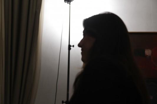 Η... αθέατη Ζωή Κωνσταντοπούλου - Είδε Παυλόπουλο και έφυγε χωρίς δηλώσεις