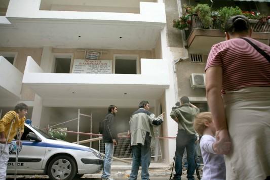 Ανείπωτη τραγωδία! Νεκρό 10χρονο κορίτσι - Έπεσε από τον 6ο όροφο