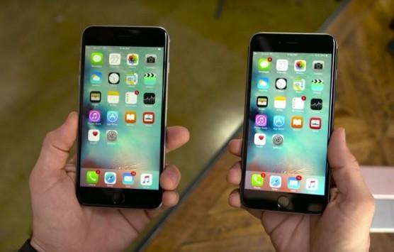 Τα νέα iPhone 6S και iPhone 6S Plus έρχονται στην Ελλάδα!