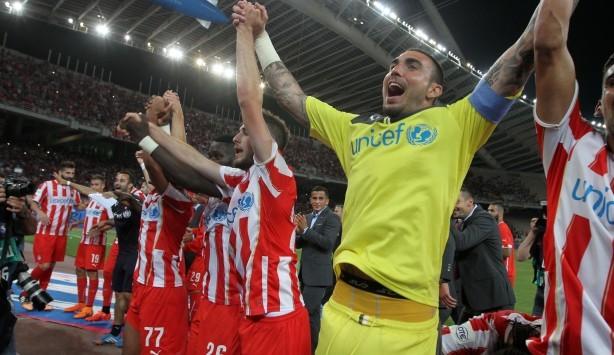 Champions League Άρσεναλ - Ολυμπιακός: Κόντρα σε `κανονιέρηδες` και παράδοση
