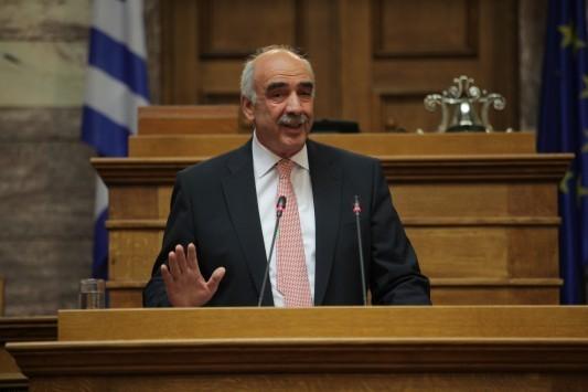 Νέα Δημοκρατία: Παίζει... καθυστερήσεις ο Μεϊμαράκης – Όλο το παρασκήνιο