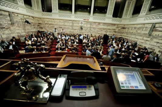 ΣΥΡΙΖΑ: Χαμός στην ΚΟ για ΕΝΦΙΑ και μείωση συντάξεων!