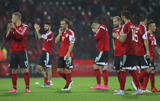 Στημένο το Αρμενία-Αλβανία! Σερβική `βόμβα` στο ευρωπαϊκό ποδόσφαιρο