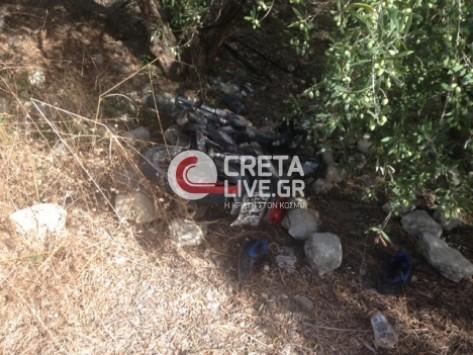 Ηράκλειο: Σκοτώθηκαν στην άσφαλτο μάνα και γιος - Νέα τραγωδία σε δρόμο!