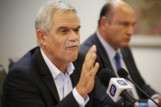 Βόμβα από τον Τόσκα για τζιχαντιστές στην Ελλάδα: Παρακολουθούμε πρόσωπα και καταστάσεις - Καταργείται η ομάδα ΔΕΛΤΑ